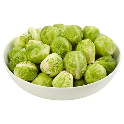 Brussels Sprouts, 2 lbs