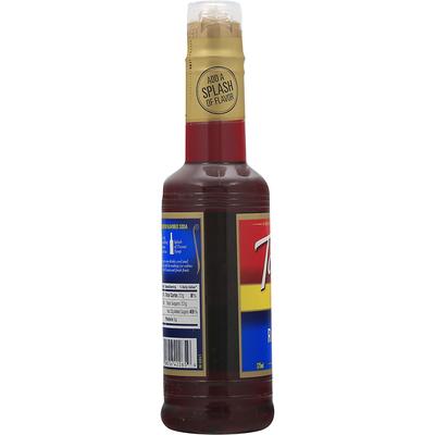 Torani Syrup, Raspberry