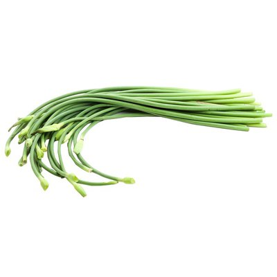 Garlic Scapes (Whistles)