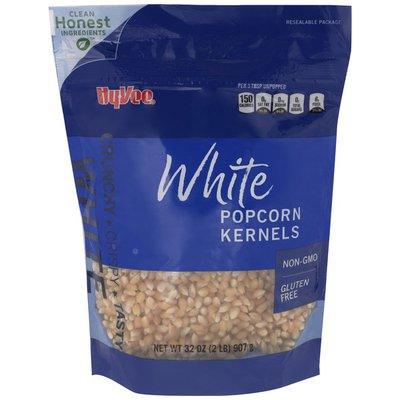 Hy-Vee White Popcorn Kernels