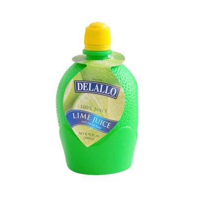 DeLallo Lime Juice