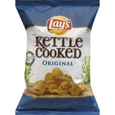 Lay's Potato Chips, Original