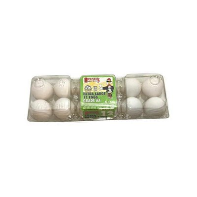 Hickmans Family Farms Extra Large Eggs