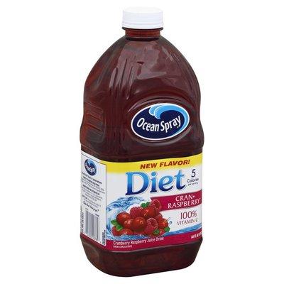 Ocean Spray Cran-Raspberry Juice Drink