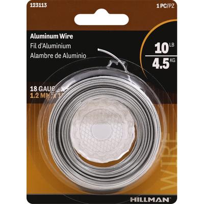 Hillman Group Aluminum Wire