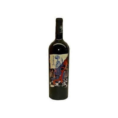 Prayers Of Sinners & Saints Wine