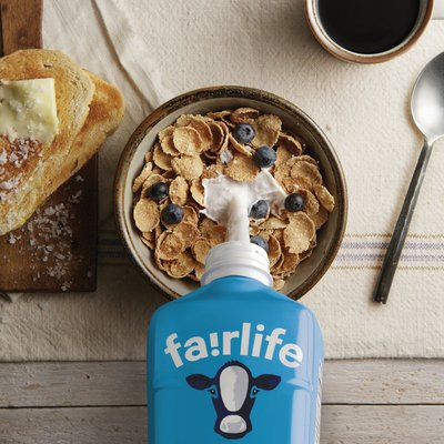Fairlife 2% Reduced Fat Ultrafiltered Milk, Lactose Free