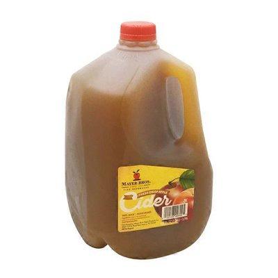 Mayer Bros. Apple Cider