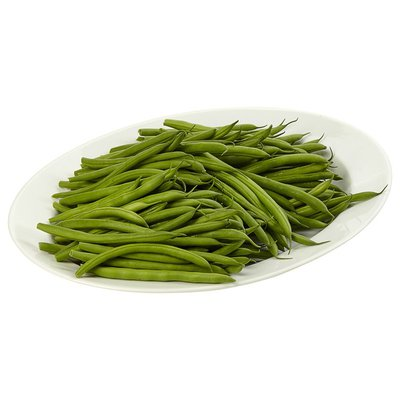 Organic French Green Beans, 2 lbs
