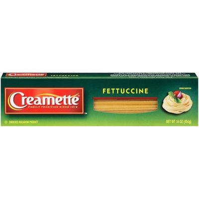 Creamette Fettuccine Pasta
