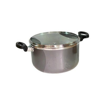 Easy Cook 22 Centimeter Pot