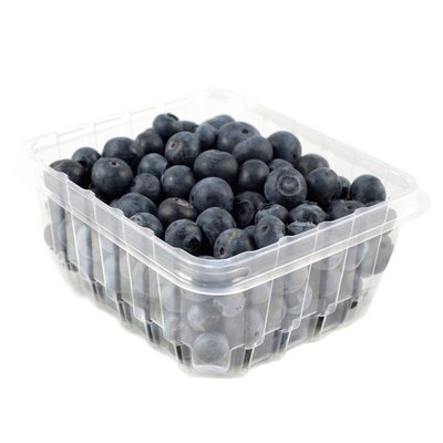 North Bay Produce Blueberries