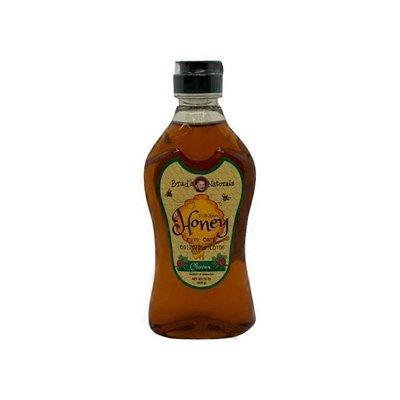 Brads Natural Clover Honey 15oz