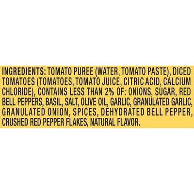 Classico Spicy Tomato & Basil Pasta Sauce