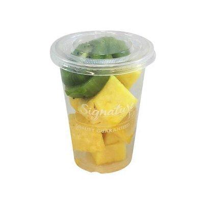 Kiwi & Pineapple Cup