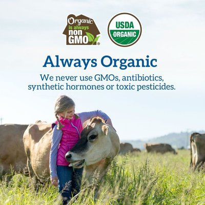 Organic Valley Raw Organic Sharp Cheddar Cheese Block