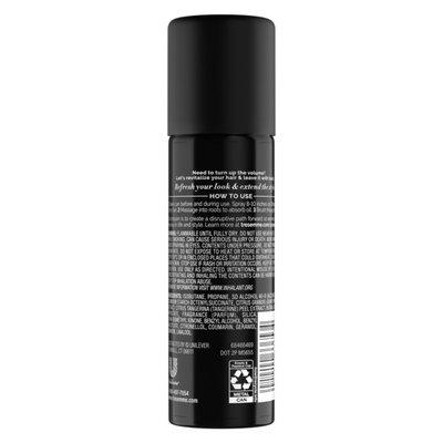 Tresemmé Dry Shampoo Volumizing