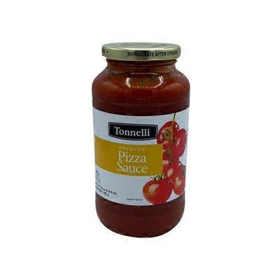 Tonnelli Pizza Sauce