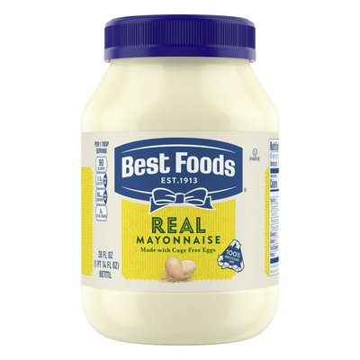 Best Foods Real Mayonnaise Real Mayo
