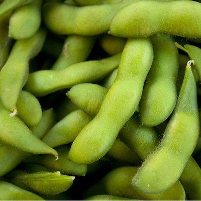 Organic Edamame Beans