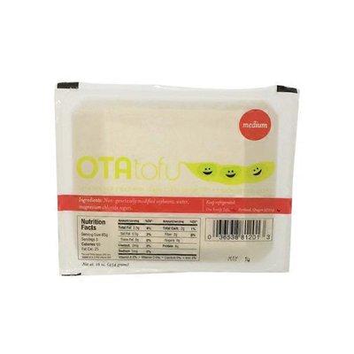 OTA Medium Firm Tofu