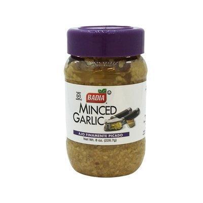 Badia Spices Garlic, Minced