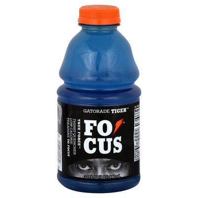 Gatorade Thirst Quencher, True Force