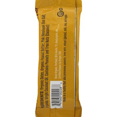 Skout Protein Bar, Peanut Butter