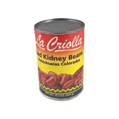 La Criolla Red Kidney Beans