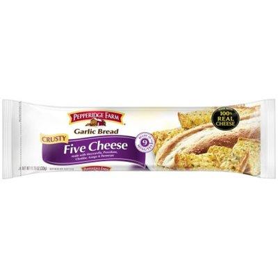 Pepperidge Farm® Frozen 5 Cheese Garlic Bread