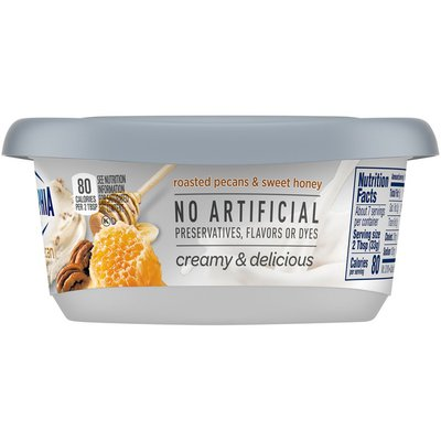 Philadelphia Honey Pecan Cream Cheese Spread