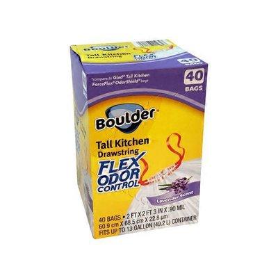 Boulder Flex Odor Lavender Scent