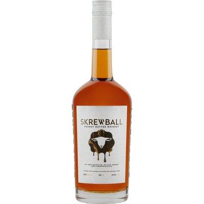 Skrewball Peanut Butter Whiskey Whiskey, Peanut Butter