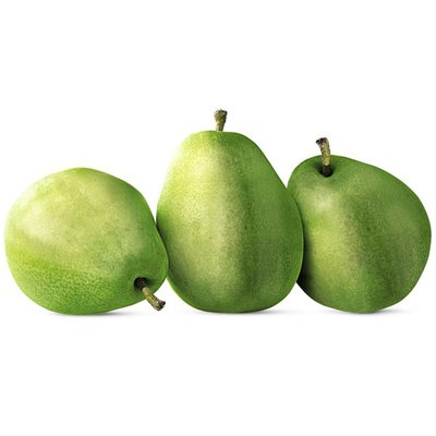 Bag of Organic Pears