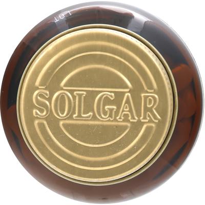 Solgar Vitamin C, 500 mg, Vegetable Capsules