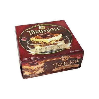 Elite Sweets Individual Tiramisu Desserts