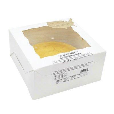 Apiece Gluten Free Soufflé Cheesecake