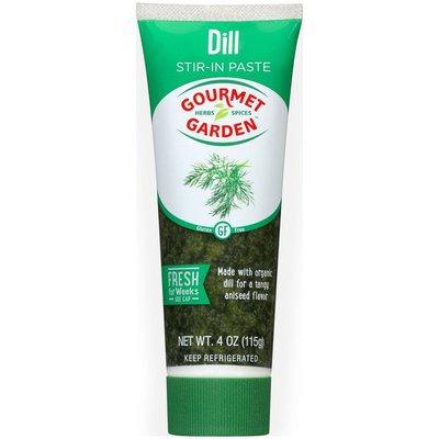 Gourmet Garden™ Dill Stir-In Paste