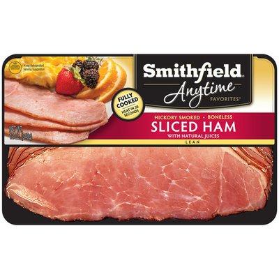 Smithfield Ham Slice