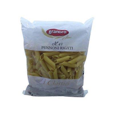 Granoro Pennoni Rigati Pasta