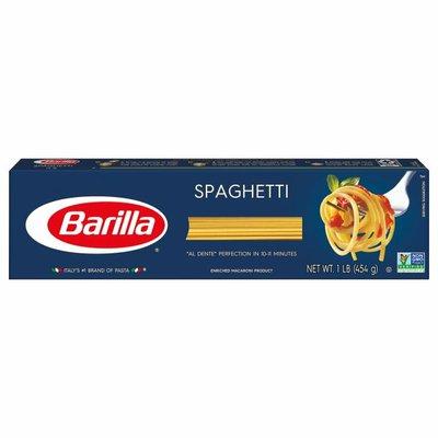 Barilla® Classic Blue Box Pasta Spaghetti