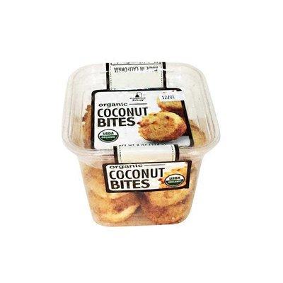 El Camino Real Bakery Organic Coconut Bites