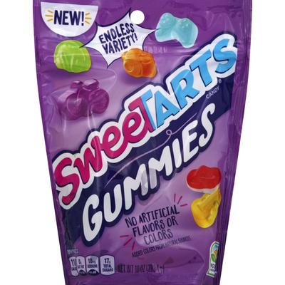 SweetTarts Gummies