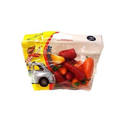 Sunfed Sweet Mini Peppers