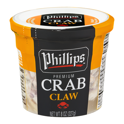 Philips Crab, Claw