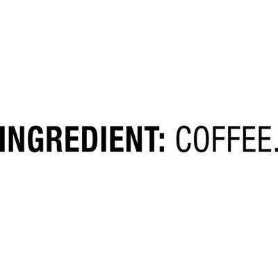 Folgers Black Silk Dark Roast Coffee K-Cups