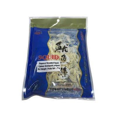 Jean Fu Prepared Shredded Squid