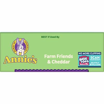 Annie's Bernie's Farm Macaroni and Cheese