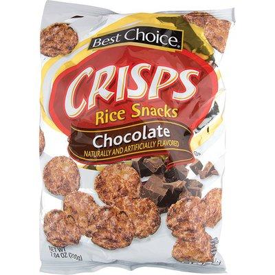 Best Choice Chocolate Rice Crisps