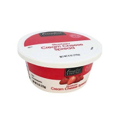 Essential Everyday Strawberry Cream Cheese Spread